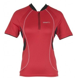 Craft Active Classic Jersey W 1900022 Bright Red