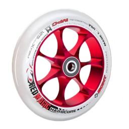 Bont RedMagic Hardcore 125mm