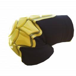 G form Elbow Pads black