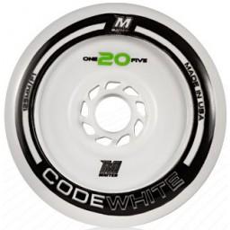 Matter Code White one20five