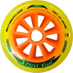 MPC Street Fight 125mm X-FIRM