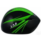 LAS Mistral Ice II black green