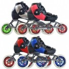 Luigino Adjustable Kids Skate
