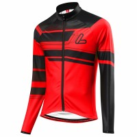 LÖFFLER LONG SLEEVE JERSEY FZ